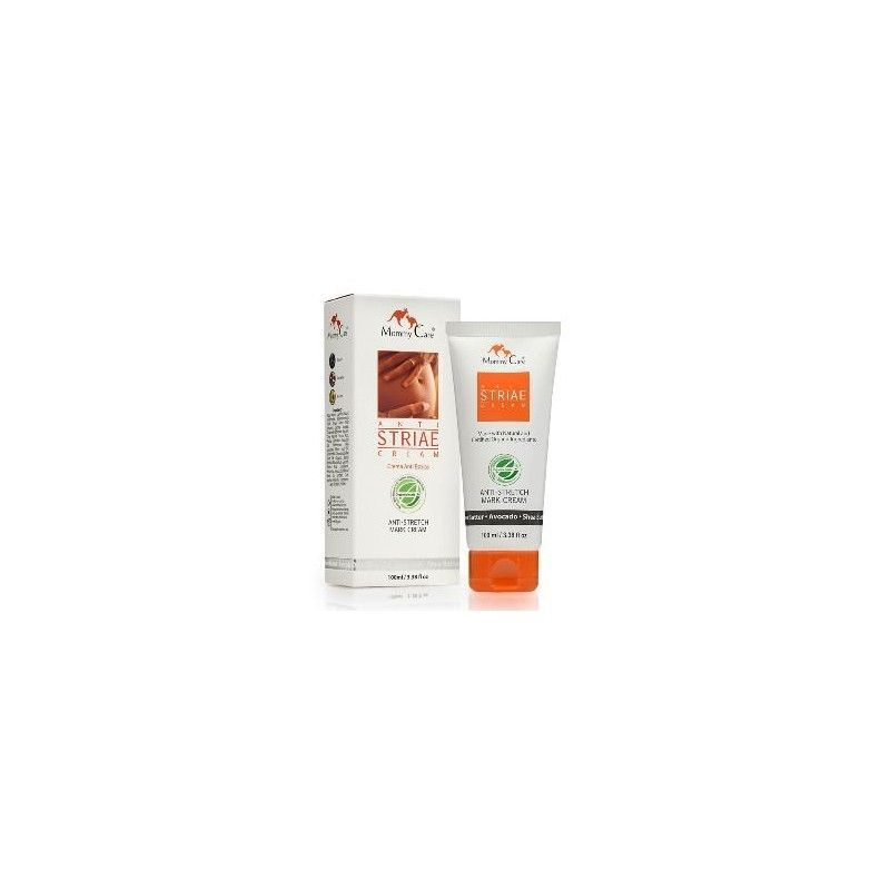 Crema Anti Estrias (100 ml)